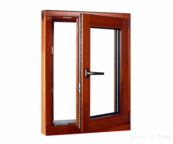 一,窗户材质都有哪些之木质窗户