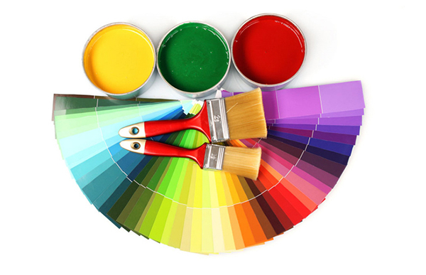 金属漆品牌盘点 让你选择更多