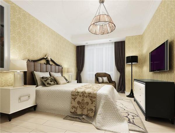 室内装修壁纸常见种类有哪些