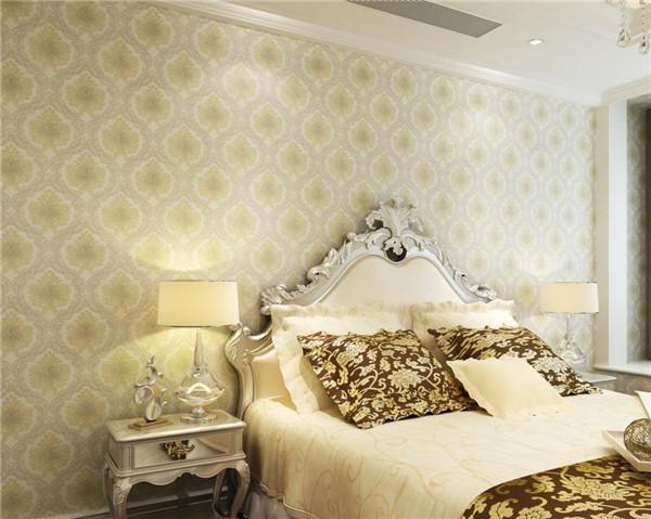 室内装修壁纸种类有哪些