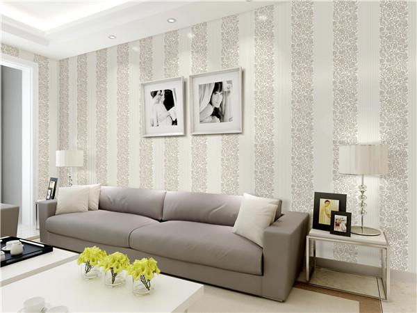 无纺布壁纸是什么 常见优缺点有哪些
