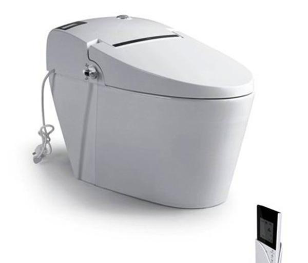 智能马桶有哪些技术