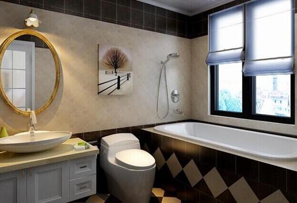 浴缸挑选六步骤 质量保证洗浴舒适