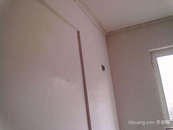 旧墙翻新步骤
