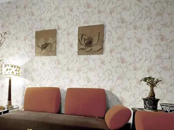 优丽欧壁纸的优势有哪些  给你家居更多可能
