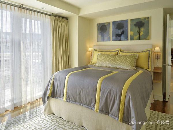 卧室装修风水禁忌