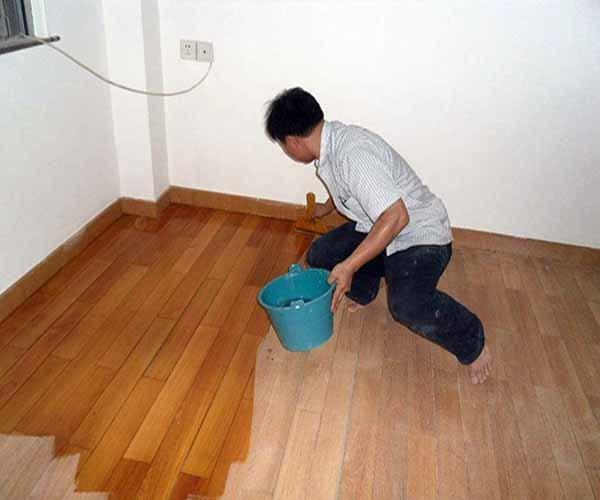 二手地板好吗