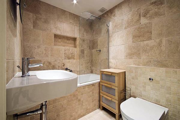 卫浴间漏水问题