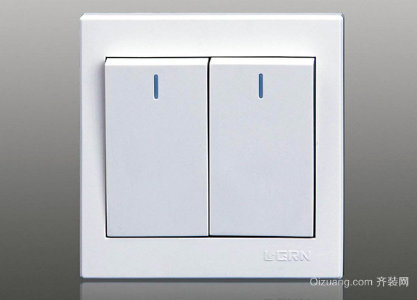 开关插座正确验收标准四,接线验收