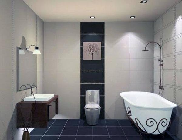 不宜购买的卫生间瓷砖有哪些
