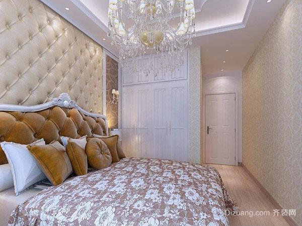 卧室衣柜该如何挑选 让卧室质感更上一层楼