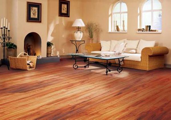 地板翻新要点详解 让家居每日都崭新