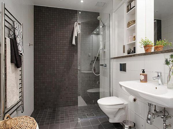 卫浴间气味难闻 怎么才能做到卫浴间除臭?