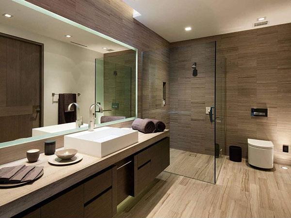 卫浴间除臭