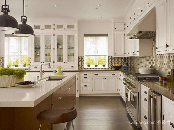 厨房风水禁忌都是什么