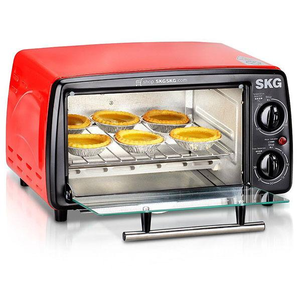 电烤箱的危害有哪些