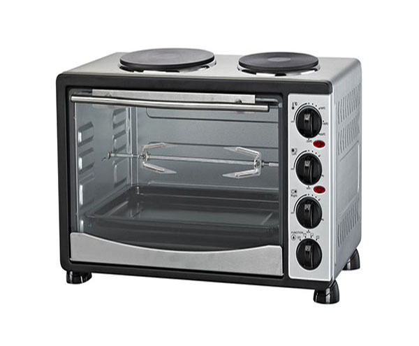 电烤箱危害有哪些