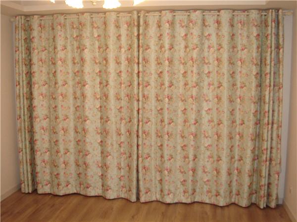  窗帘布料有哪些常见材质 怎么选好呢