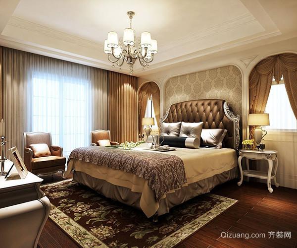 装修风格 欧式风格  > 如何为自己卧室装饰欧式背景墙 为生活带来新式