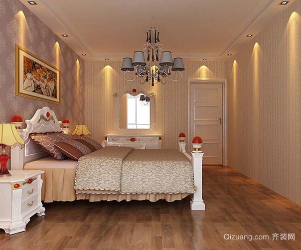 欧式卧室风格特点有哪些