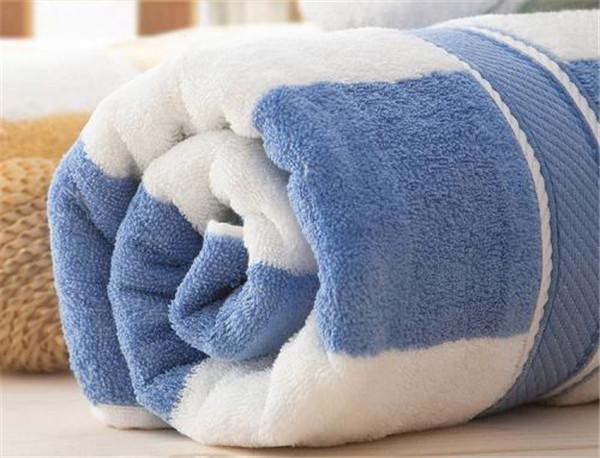 浴巾怎么保养