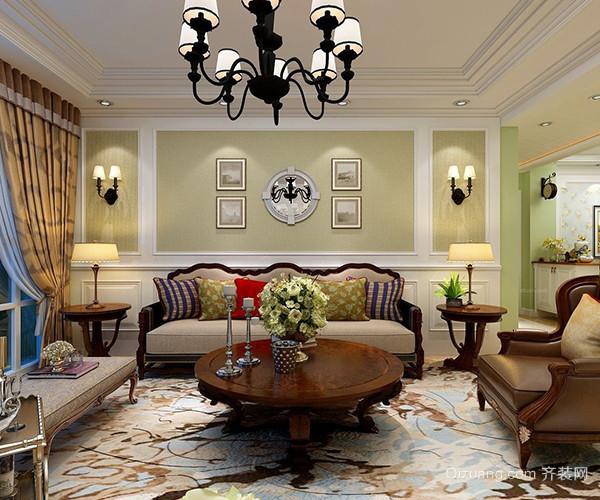 怎样才能为家居打造美式风格