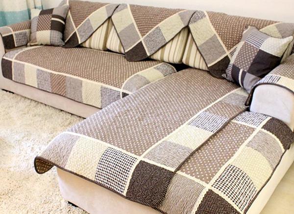布艺沙发坐垫