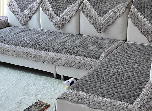 布艺沙发坐垫挑选