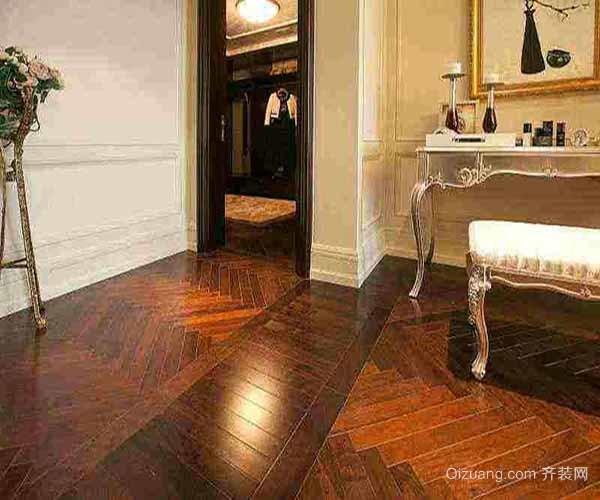 木地板与门如何搭配比较好 教你三大技巧