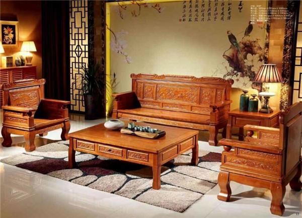 木沙发选购要点有哪些