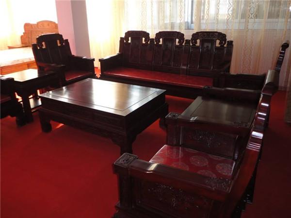 木沙发选购要点有哪些 怎么选择好呢