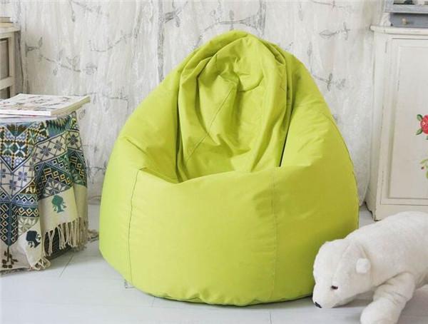 懒人沙发怎么选择好 有哪些小技巧呢