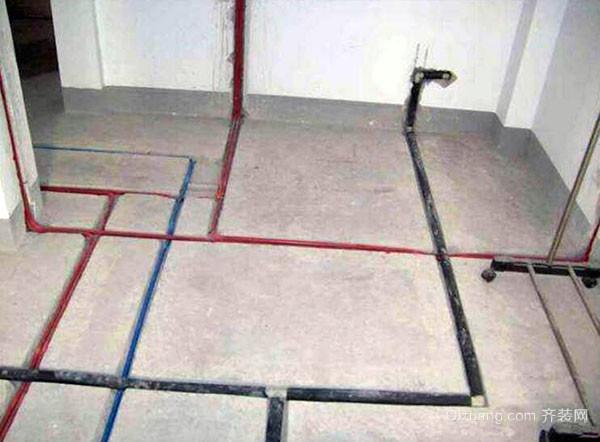 家装开槽有哪些注意事项