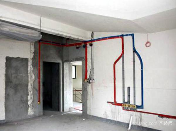 室内装修哪几个细节要特别注意