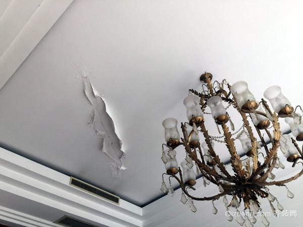 室内装修要特别注意哪几个细节