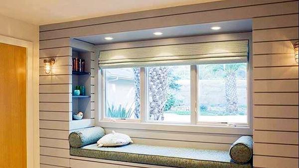 飘窗台面用大理石好还是瓷砖好