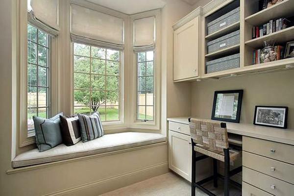 飘窗台面用大理石好还是瓷砖哪个好