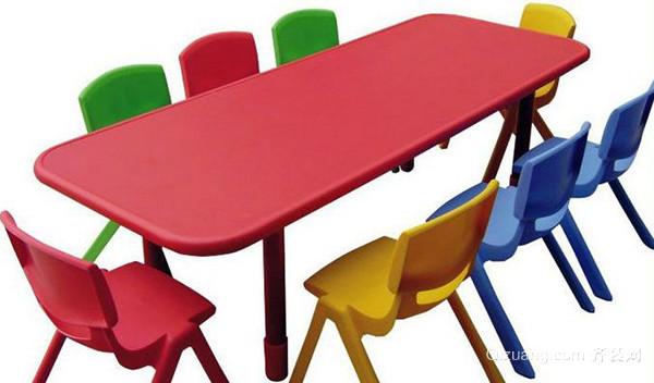 儿童书桌椅挑选