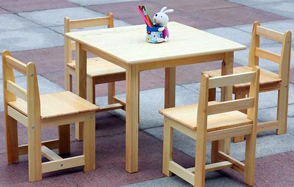 儿童书桌椅