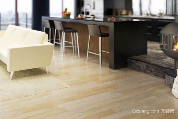 影响地板安装质量的因素主要有哪些