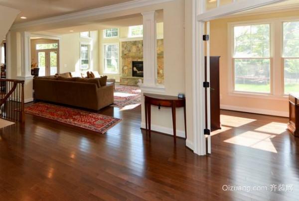 影响地板安装质量主要有哪些因素