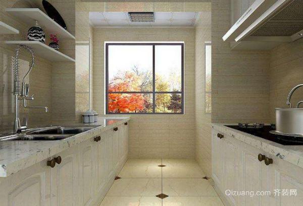 厨房瓷砖铺贴主要禁忌