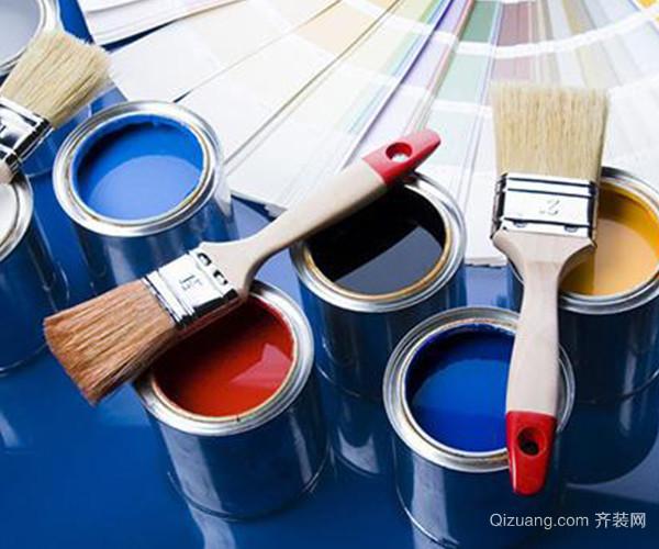 油漆危害有哪些