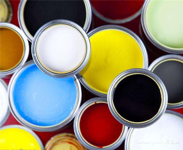 油漆的施工工艺有哪些