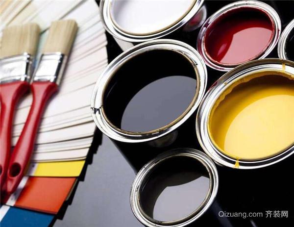 常用的木器油漆有哪些分类