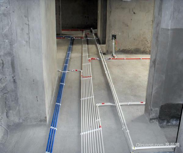 二手房拆改要不要更换水管电线