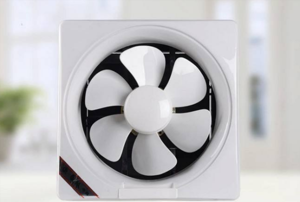 排气扇如何更换
