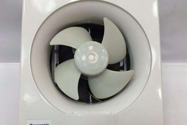 排气扇如何更换呢