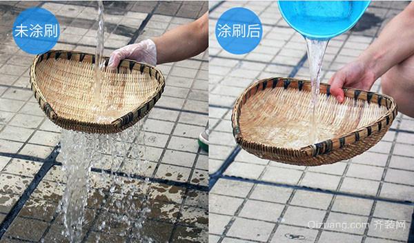 优质防水材料购买小知识