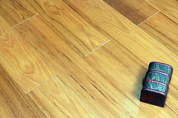 实木地板养